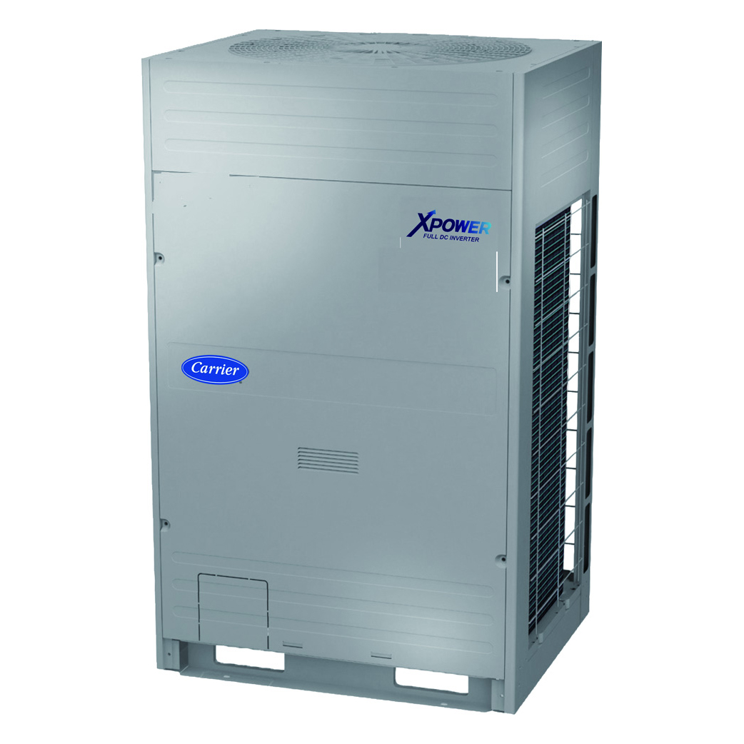 Carrier XPower ECO K VRF