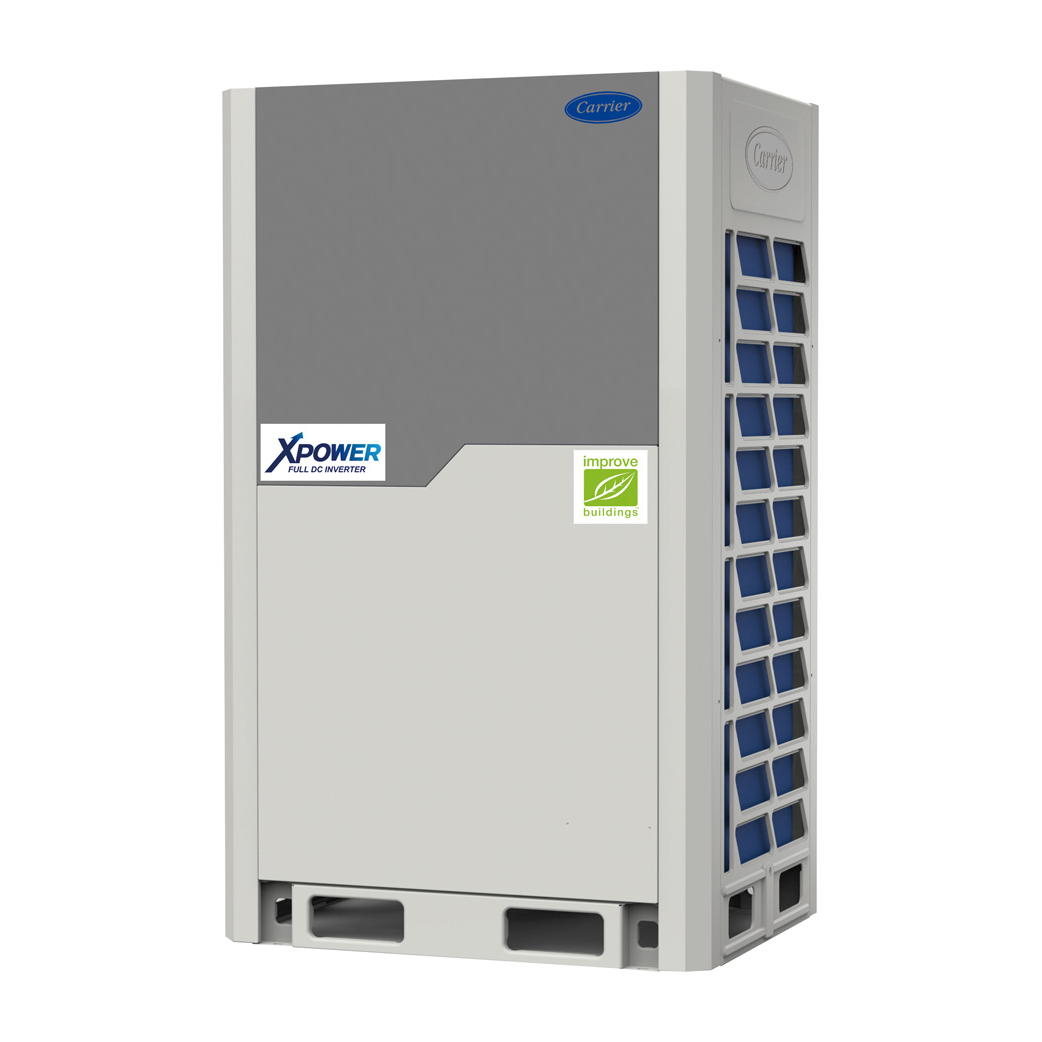 Carrier XPower Super Plus VRF
