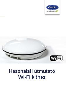 Carrier wifi kit